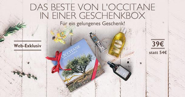 Geschenkbox Best