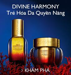 Bộ Sưu tập Divine Harmony