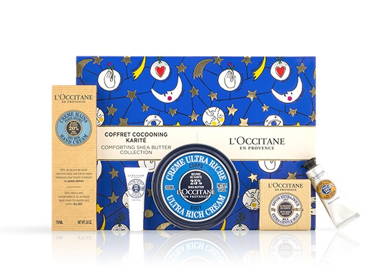 Holiday Set| L'OCCITANE
