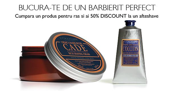 Produse pentru Barbierit