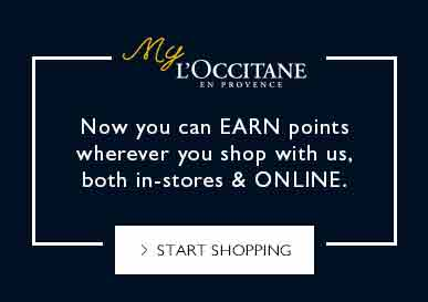 MY L'OCCITANE Shop Online