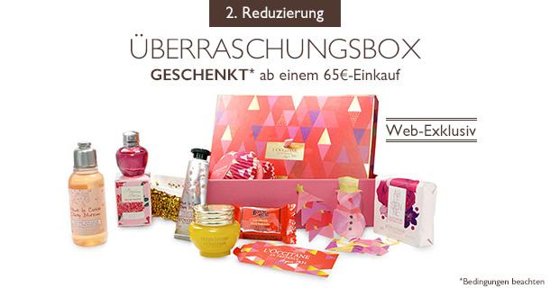 Ueberraschungsbox