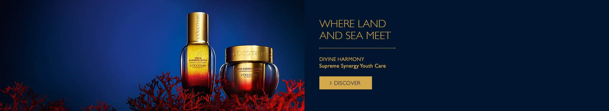 Divine Harmony Collection