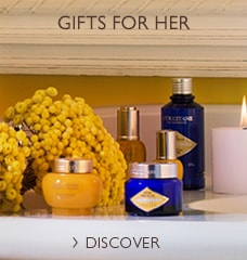 loccitane gifts for her