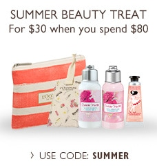 Summer Beauty Treat