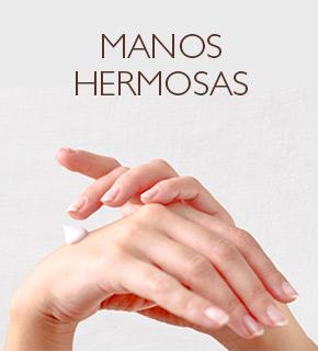 manos hermosas