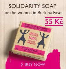 Solidarity soap