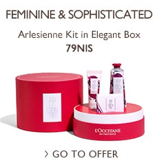 arlesienne kit in box>
