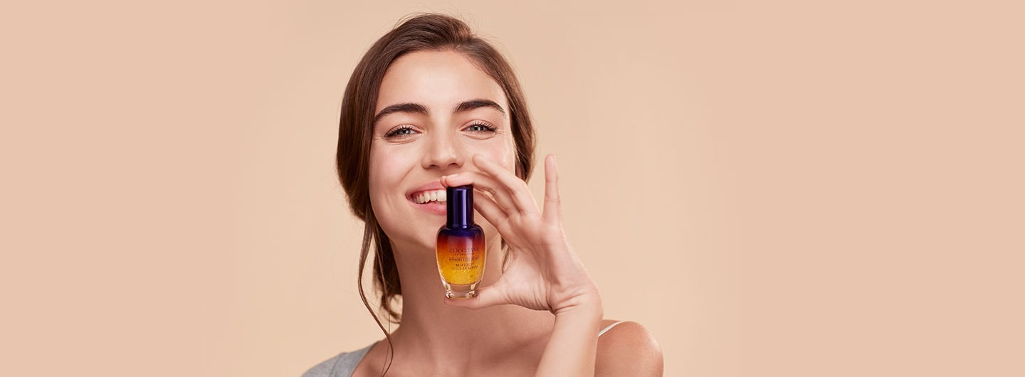 Meet Our New Immortelle Reset