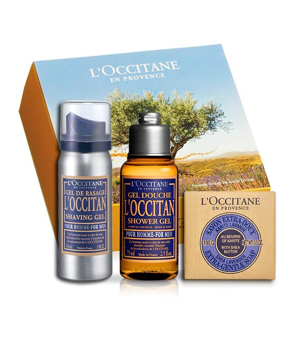 Подарок «мини L'Occitan»