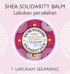 Shea Solidarity Balm