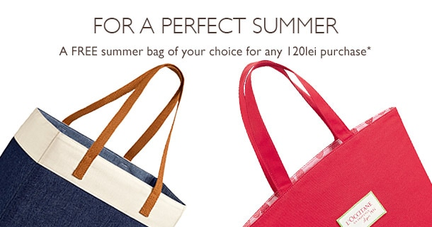 Your Summer Bag
