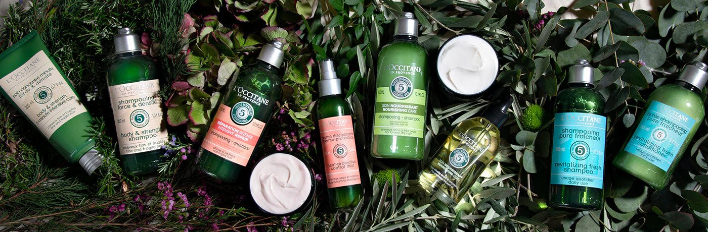 What Is Your Scalp & Hair Type | L'OCCITANE Malaysia