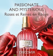 Rose Rouge EDT