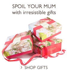 Spoil your mum