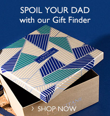 Spoil your dad