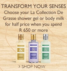 Transform your Senses