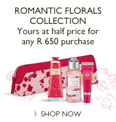 Romantic Florals Collection