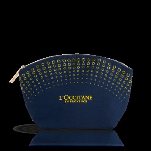Cosmetic Bag Immortelle