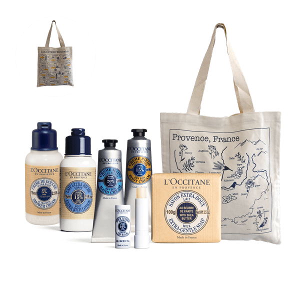 7 Wonders of L'OCCITANE