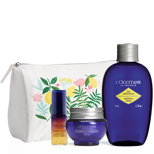 Face care kit for mom