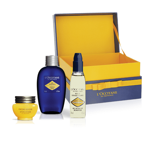Try me-Kit - Immortelle Face Care