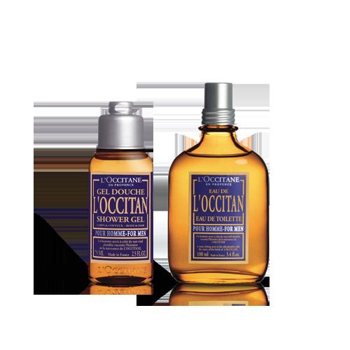L'Occitan Perfume Set