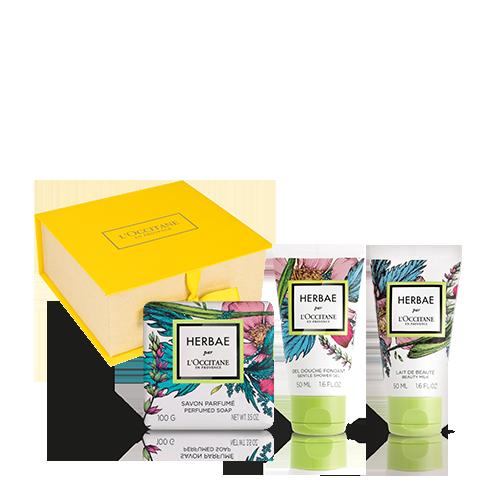 Gift Set Herbae