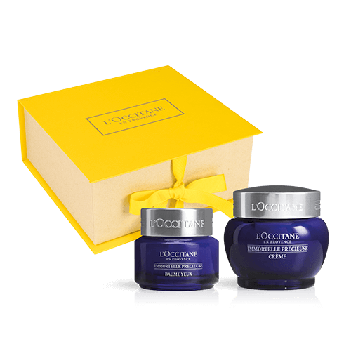 Promo Set Imortelle Precious Face Care