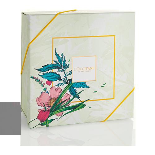 Caixa Presente Herbae 2019 (9x20x20cm)