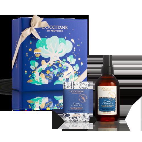 Cocon de Serenite Home kit