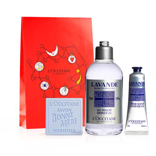 INVIGORATING VERBENA BODY COLLECTION