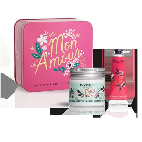 Mini box Mon Amour
