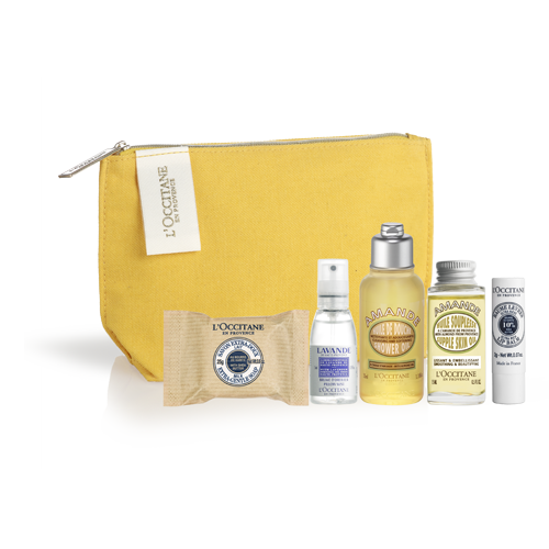 L'Occitane Care Set