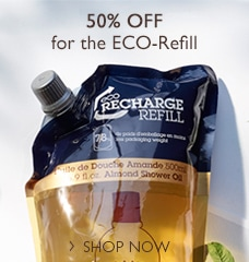 Eco Refill for a special price