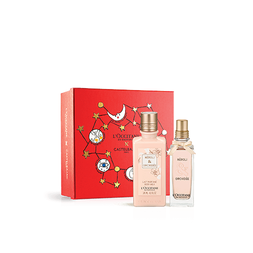 Gift Set Luxury Neroli & Orchidee