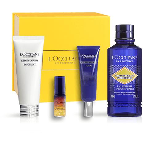Precious Skin Care Routine - Starter Set