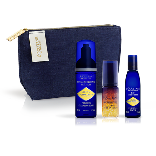 Immortelle Discovery Kit