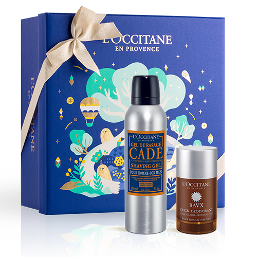 Two bestsellers in one gift box!