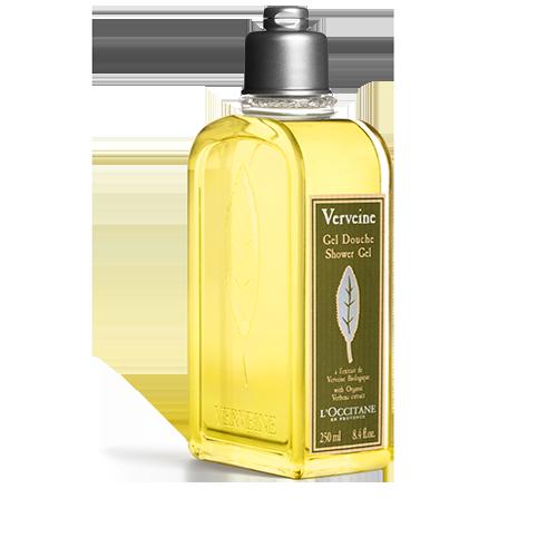 Osviežujúci sprchovací gél Verbena