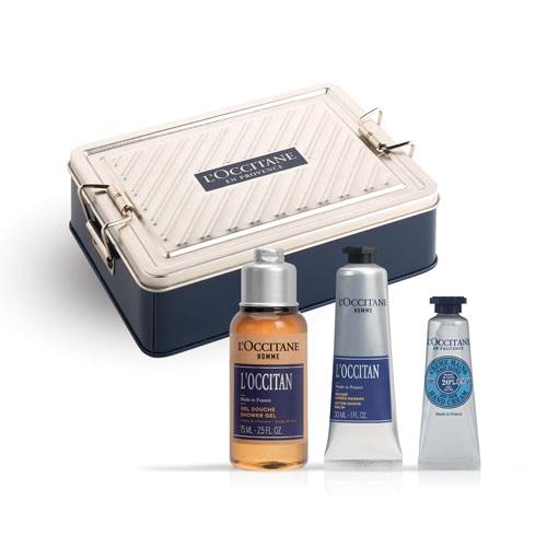 Gift Set Charming L'Occitane