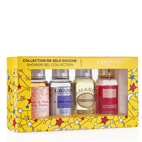 Shower Gel Gift Set
