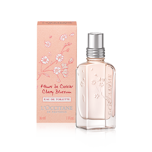 Cseresznyevirág Eau de Toilette