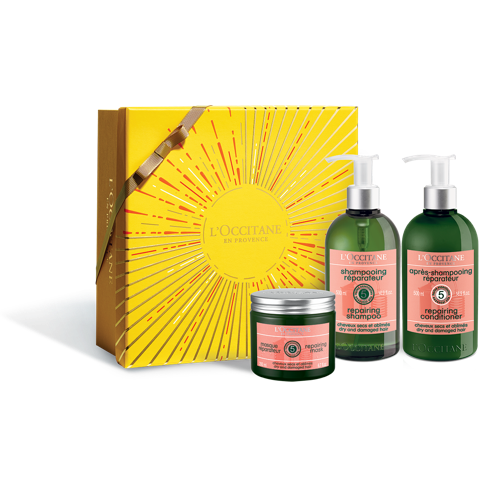 Aromachologie Hair Care Set (D2)