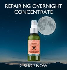 New Aroma Repairing Concentrate >