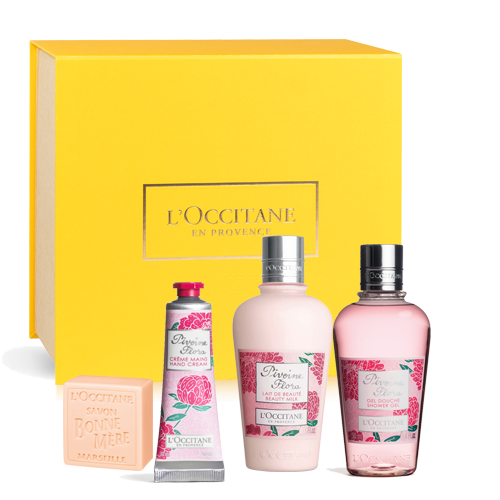 CAPTIVATING PIVOINE FLORA COLLECTION