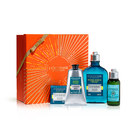 MEN BODY CARE GIFT