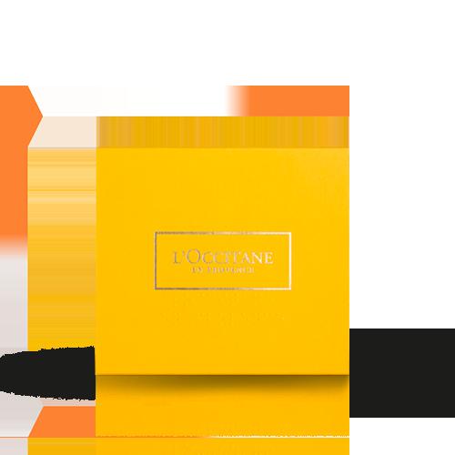 Mini Caixa Amarela Institucional (5,5x13x12cm)