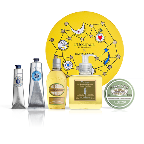 BEST SELLING BODY CARE SET PREMIUM | GIFT SET WITH CUSTOMERS' FAVOURITES