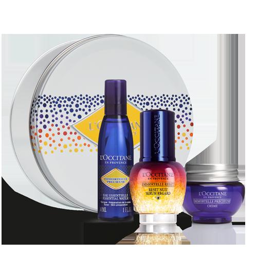 Reset Skincare Kit